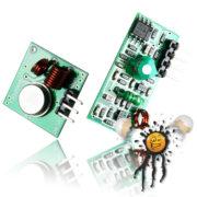 Arduino 433 MHz RF Sender Empfänger Set