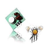 Arduino 433 MHz RF Sender