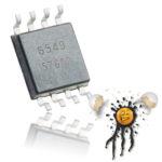MCU ESP8266 ESP32 64Mbit 8MB SPI Nand Flash