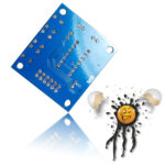 Voice Recorder Module ISD1820