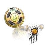 Voice Recorder Module ISD1820 Set Speaker 0.5W