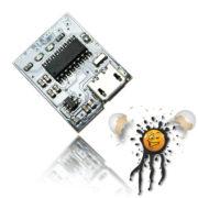 NodeMCU WEMOS CH340 USB TTL Konverter Modul
