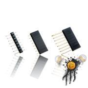 WeMos D1 Set Pin Header and Socket