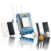 WeMos D1 mini ESP-12F 32Mbit ESP8266 WIFI Modul Set