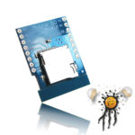 WeMos D1 SD Kartenleser Modul