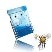 WeMos D1 Micro SD Card Reader Module