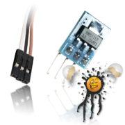 AMS1117 3.3V Modul Set inkl. Kabel
