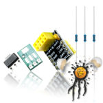 ESP8266 ESP-01 ESP-01S ESP8285 ESP-1 Adapter Set