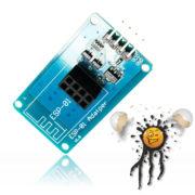 ESP8266 ESP8285 RS232 UART Adapter