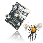 TCS3200 Color Sensor Modul