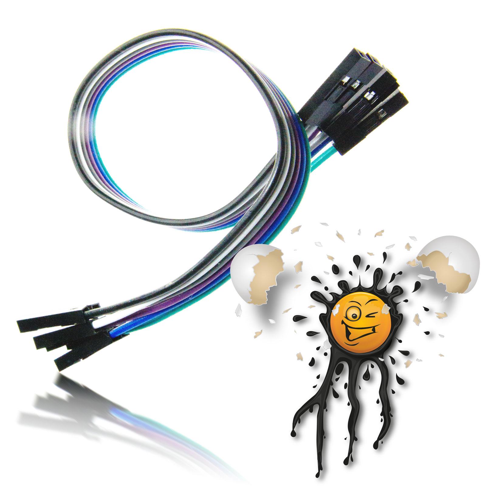 Wires Hygrometer Sensor