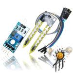 Hygrometer Sensor Set