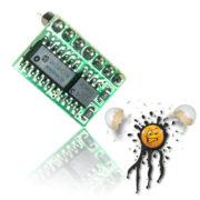 Mini RS485 to UART Modul SP3485 74HC04