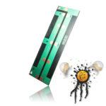 5,5V Arduino Solarpanel 0,35W