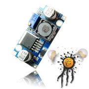 4.5 -35V Voltage Buck Converter LM2596