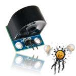 Wechselstrom Stromsensor 5A
