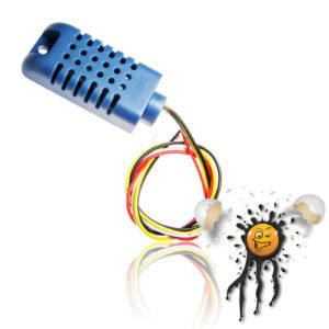 Temperature Humidity Sensor AMT1001