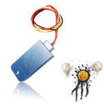 Analog Temperature Humidity Sensor Module