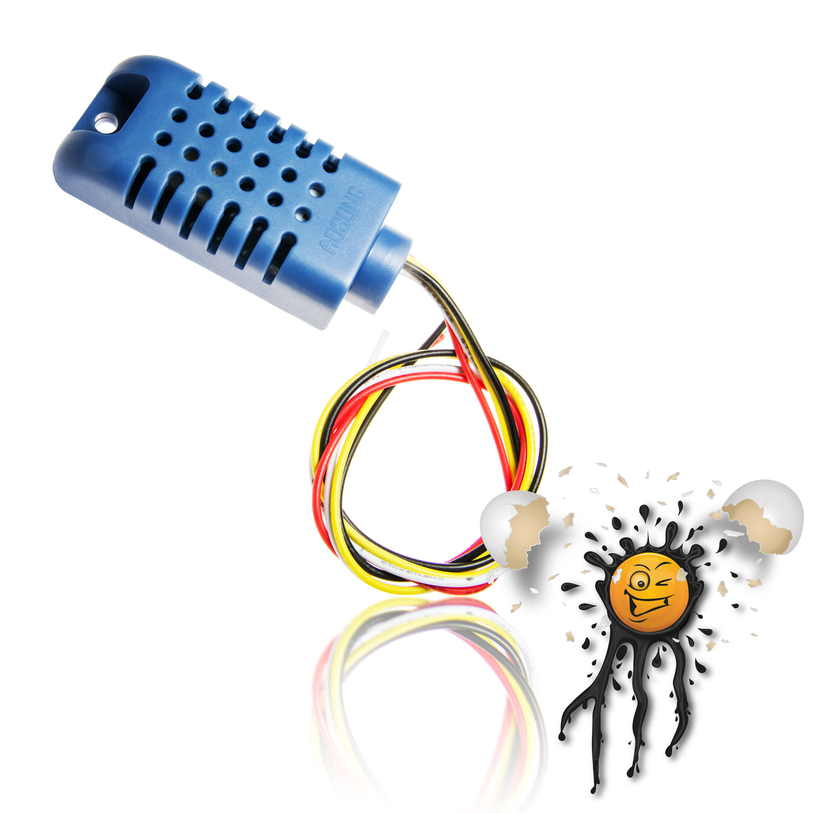 Temperature Humidity Sensor AMT1001