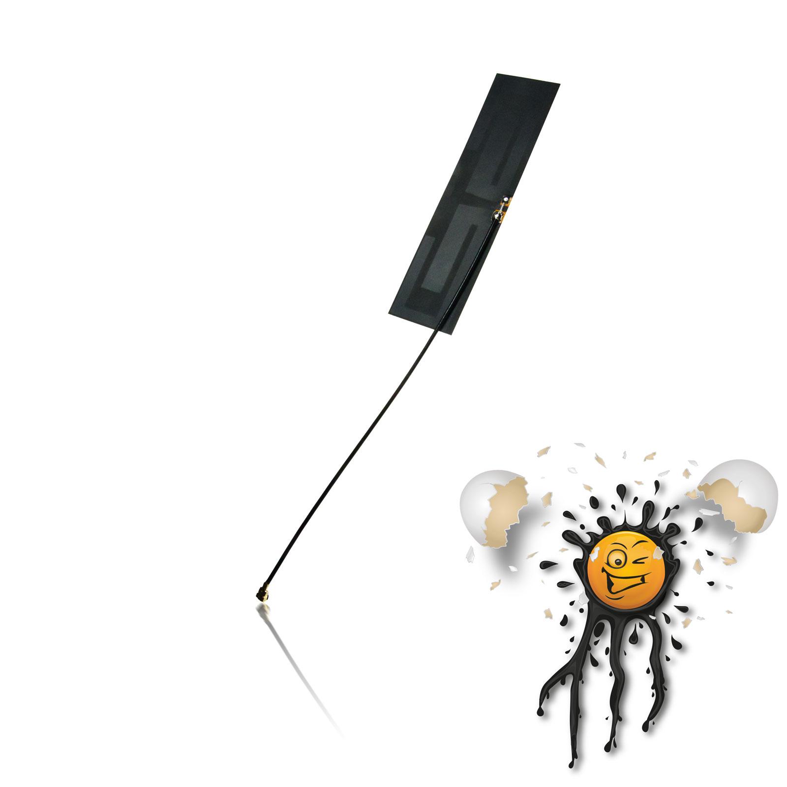 Ultra Slim 8 dbi Antenne