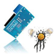 1 Kanal ESP8266 Wifi Relais Modul