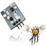 Erschuetterungssensor Arduino 3-5 Volt
