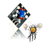 Tilt Switch Sensor Module KY-020