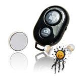 Fernbedienung Bluetooth Kamera inkl. Batterie