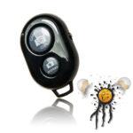 Fernauslöser Bluetooth Kamera