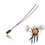 Punkt 650nm Laser Diode Modul 5V