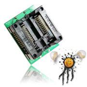 28/20 Programmer Adapter 1.27Pitch OTS-28-1.27-04