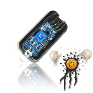 Arduino Sensor Modul Gehäuse