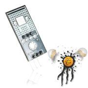 Temperatur-Sensor-I2C-DS18B20-Modul-detail