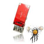 5 Volt 2.1A Spannungskonverter single USB