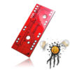 A3967 EasyDriver Microstepper Motor Driver