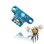 Beschleunigungs- Hall- Sensor Mini