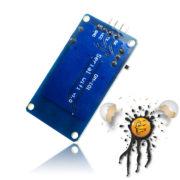 ESP8266 ESP-12 ESP-07 UART RS232 Adapter