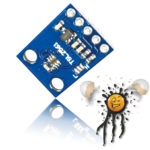 GY-2561 Helligkeits- Infrarot- Lux- Sensor Modul