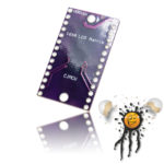 HT16K33 LED DOT Matrix Controller Board