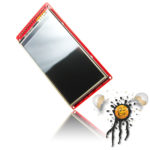 Open Smart 3.0 inch Touch Screen 8080 bus Display
