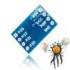 STC15F104W Entwicklerboard Pinout