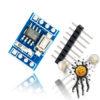 STC15F104W Single MCU Entwicklerboard