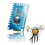 STM8S103F3P6 Development Board mit integrierten AMS1117