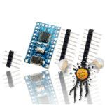 STM8S103F3P6 Development Board Set inkl. Pinleisten