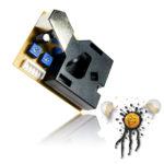 Feinstaub Sensor Modul DSM501