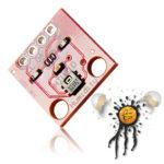 I2C Luftfeuchtigkeit- Temperatur- Sensor HTU21D