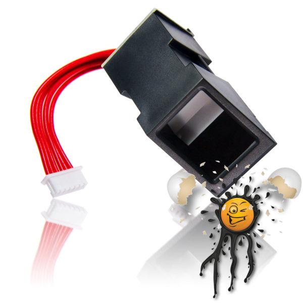 FPM10A Fingerprint Module inkl. 5 adriges 100 mm Kabel