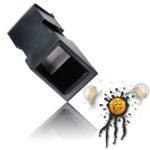 FPM10A Fingerprint Module seriell UART