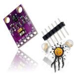 RGB Gestiksensor Modul APDS-9960 mit Pinleiste
