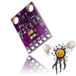 RGB Gestiksensor I2C Sensor Modul APDS-9960